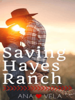 Saving Hayes Ranch