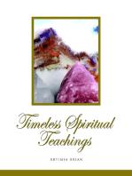 Timeless Spiritual Teachings