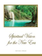 Spiritual Vision for the New Era
