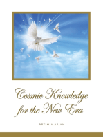 Cosmic Knowledge for the New Era