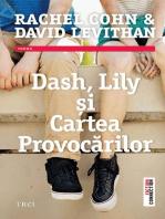 Dash, Lily și Cartea Provocărilor