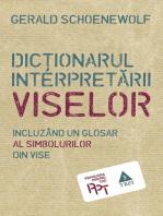 Dicționarul interpretării viselor