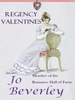 Regency Valentines