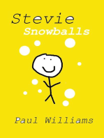 Stevie - Snowballs (DrinkyDink Rhymes, #8)