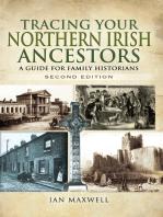 Tracing Your Northern Irish Ancestors - Second Edition