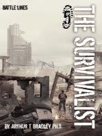 The Survivalist (Battle Lines)