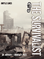 The Survivalist (Battle Lines)