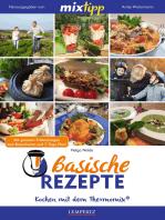 MIXtipp Basische Rezepte