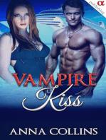 Vampire Romance (Passion Games, #2)
