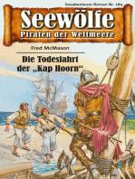 Seewölfe - Piraten der Weltmeere 184