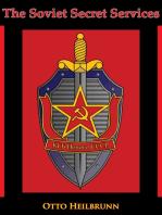 The Soviet Secret Services
