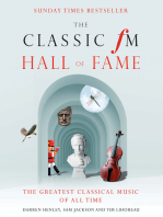Ultimate Classic FM Hall of Fame: The Greatest Classical Music of All Time
