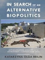 In Search of an Alternative Biopolitics: Anti-Bullfighting, Animality, and the Environment in Contemporary Spain