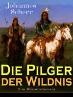 Die Pilger der Wildnis (Ein Wildwestroman)