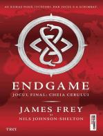 Endgame. Jocul Final