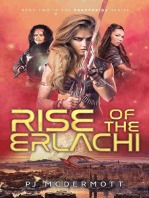 Rise of the Erlachi