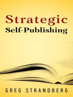 Strategic Self-Publishing
