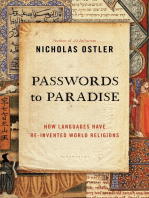 Passwords to Paradise