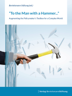 To the Man with a Hammer