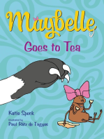 Maybelle Goes to Tea