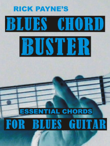 Blues Chord Buster