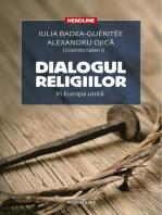 Dialogul religiilor în Europa unită