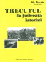 Trecutul la judecata istoriei