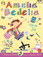 Amelia Bedelia Chapter Book #9