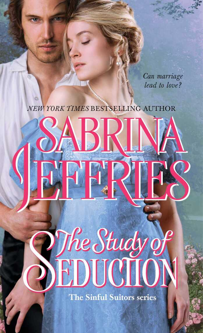 The Study of Seduction by Sabrina Jeffries - Book - Read