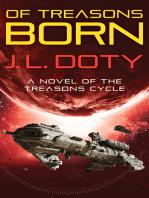 Of Treasons Born