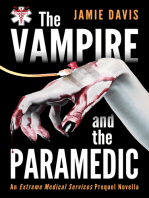 The Vampire and The Paramedic