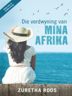 Die verdwyning van Mina Afrika