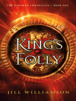 King's Folly (The Kinsman Chronicles Book #1)