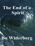 The End of a Spirit