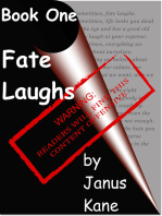 Book One of Fate Laughs