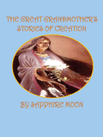 The Great Grandmother's Stories of Creation