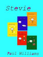 Stevie - Series 2 - Books 6-10 (DrinkyDink Rhymes)
