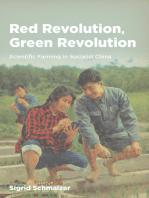 Red Revolution, Green Revolution