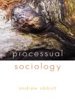 Processual Sociology