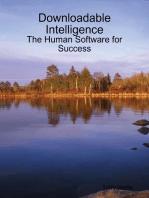 Downloadable Intelligence
