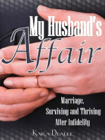 My Husband's Affair