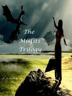 The Mistfits Trilogy