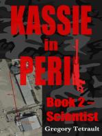 Kassie in Peril Book 2
