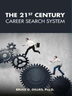 The 21st Century Career Search System