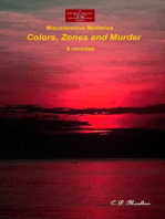 Colors, Zones and Murder