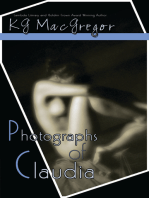 Photographs of Claudia