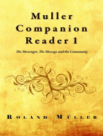 Muller Companion Reader 1