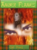 Amber Flame