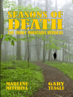 Shadows of Death (The Smoky Mountain Murders 3)