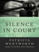 Silence in Court